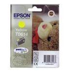 Epson -  Ink Yellow 8ml 8715946360263