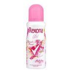 Rexona - REXONA|DTE.REXONA GIRL TROP.POWER SP.150ML| |  girl deodorant aerosol sans alcool anti transpirant 24 h femme  8717163053645