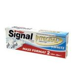 Signal -  integral 8 actions dentifrice tube  2ct blancheur et soin complet  8717163305683
