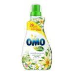 Omo - LIT.OMO PETIT & PUISSANT LILAS BLANC/YLANG |  petit et puissant lessive liquide  lilas blanc super concentre 8717644137796