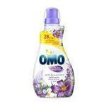 Omo - OMO |  petit et puissant lessive liquide  douceur de fleur super concentre 8717644438886
