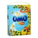Omo - OMO |  lessive poudre  fraicheur vivifiante 8718114054537