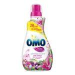 Omo - OMO |  petit et puissant lessive liquide  fleurs des tropiques et magnolia super concentre 8718114218083