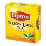 Lipton -  8722700040620