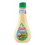 Amora -  VINAIGRETTE ALLEGEE NATURE 450ML AMORA |  sauces salade & vinaigrettes flacon souple naturel vinaigrette  8722700119760