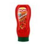 Amora - AMORA |  plaisir plus ketchup flacon souple  8722700162667