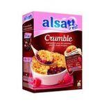 Alsa -   alsa crumble   8722700189992