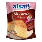 Alsa -  PREP.MOELLEUX NATURE 500G ALSA |  maman gateau preparation liquide doy pack 1 dose gateau  8722700492269
