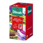Dilmah Tea -  Dilmah English Breakfast Tea 25 Teebeutel 9312631124835