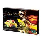 Dilmah Tea -  Dilmah Fun Teas 80 Teebeutel Schwarzer Ceylon Tee ( 8 x 10 Teebeutel Einzeln verpackt ) 9312631143409