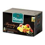 Dilmah Tea -  Dilmah Variety of Fun Teas 20 Teebeutel ( Einzeln verpackt ) 9312631143560