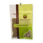 Gourmet Organic Herbs -  Gourmet Organic Caraway Seed  Sachet x 1 9332974000023