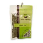 Gourmet Organic Herbs -  Gourmet Organic Parsley  Sachet x 1 9332974000085