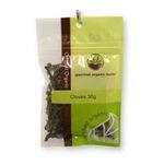 Gourmet Organic Herbs -  Gourmet Organic Cloves  Sachet x 1 9332974000313