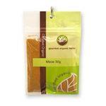 Gourmet Organic Herbs -  Gourmet Organic Mace Ground  Sachet x 1 9332974000368