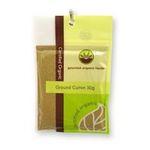 Gourmet Organic Herbs -  Gourmet Organic Cumin Ground  sachet x 1 9332974000429