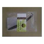 Gourmet Organic Herbs -  Gourmet Organic Vanilla Beans  Sachet x 1 9332974000627