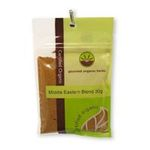 Gourmet Organic Herbs -  Gourmet Organic Middle Eastern Blend  Sachet 9332974000733