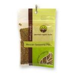 Gourmet Organic Herbs -  Gourmet Organic Mexican Seasoning  Sachet 9332974000740