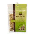 Gourmet Organic Herbs -  Gourmet Organic Salt Rub Oriental  Sachet 9332974000771