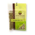 Gourmet Organic Herbs -  Gourmet Organic Bouquet Garni  Sachet x 1 9332974000849