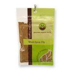 Gourmet Organic Herbs -  Gourmet Organic Spice Mix  Sachet 9332974000856