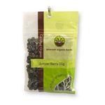 Gourmet Organic Herbs -  Gourmet Organic Juniper Berries  Sachet x 1 9332974001068