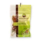 Gourmet Organic Herbs -  Gourmet Organic Chilli Whole  Sachet x 1 9332974001099