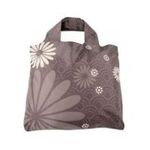 Envirosax -   None Envirosax Midnight Chrysanthemum Mikado Reusable Shopping Bag 9337259000453 UPC