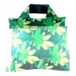 Envirosax -  Envirosax Green Botanica Reusable Shopping Bag 9337259000699