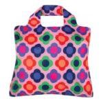 Envirosax -  Envirosax Optimistic OP.B3 Shoulder Bag,Multi,One Size 9337259003096