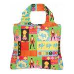 Envirosax -   None Envirosax Kids Circus Reusable Shopping Bag 9337259003843 UPC