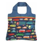 Envirosax -   None Envirosax Kids Cars Reusable Shopping Bag 9337259003867 UPC