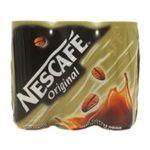Nescafé -  9556001124463