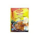 Maggi - Maggi Seasoning Sweet & Sour Mix Halal 9556001555502