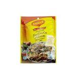 Maggi - Maggi Seasoning Black Pepper Mix Halal 9556001555700